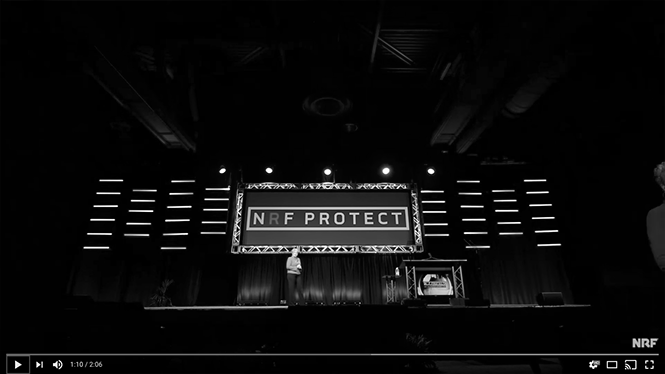 NRF PROTECT: Loss Prevention Event Overview